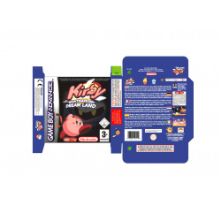 Kirby Nightmare In Dream Land (Game Boy Advance) (Multi-Idioma)