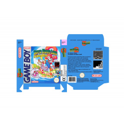 Super Mario Land 2 (Español) (Game Boy Clasica)