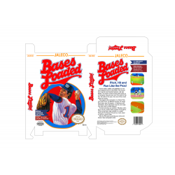 Bases Loaded (USA) (NES)