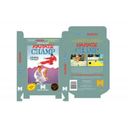 Karate Champ (USA) (NES)